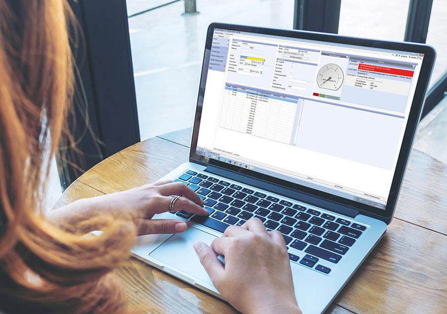 SOG Business-Software, ist spezialisiert auf ERP Software für den Handel