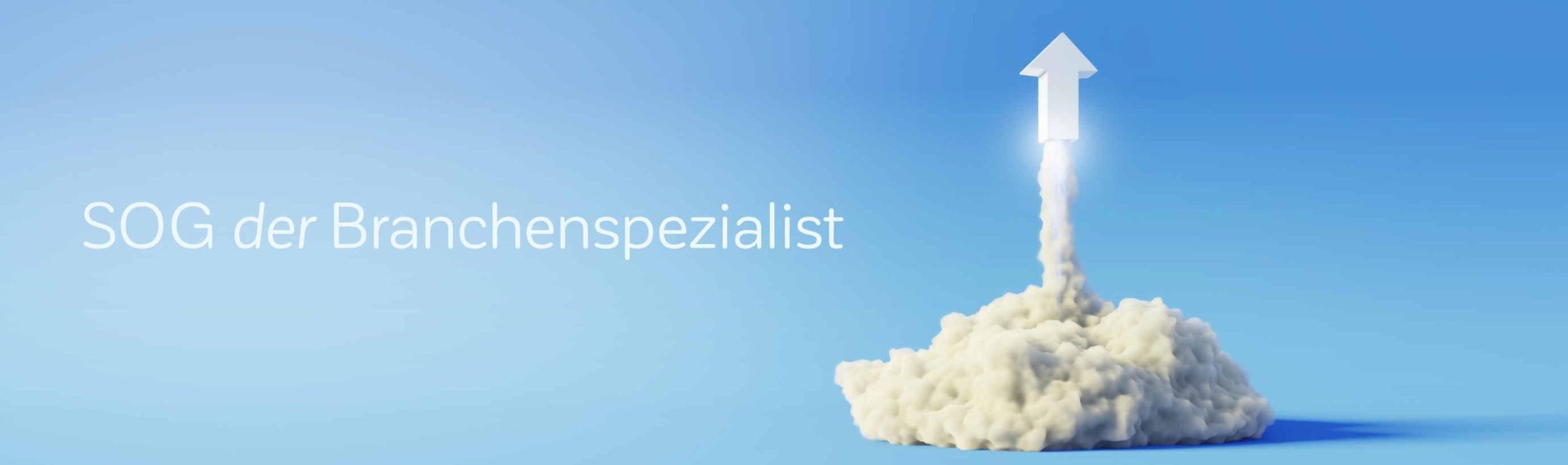SOG Business-Software-Branchenspezialist