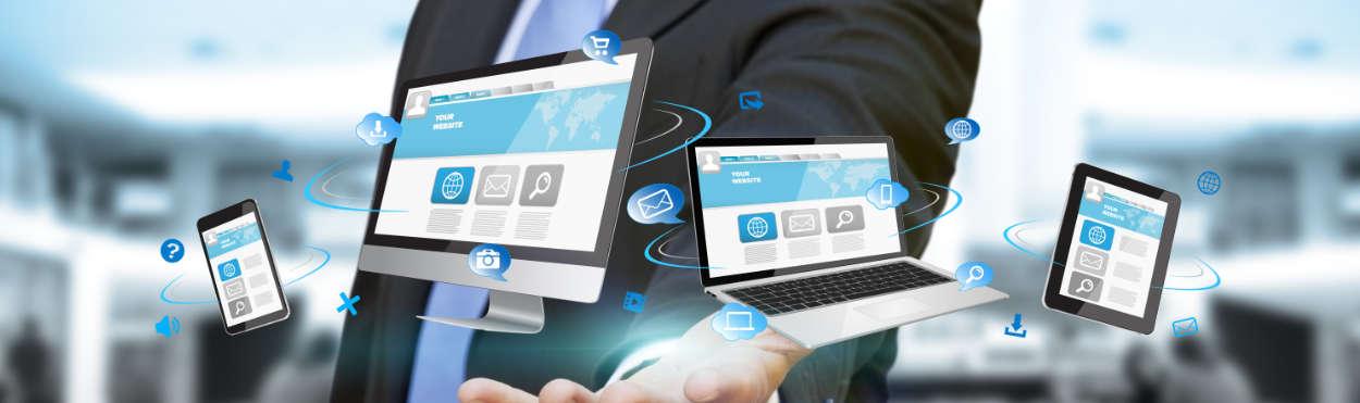 SOG Business-Software-Mobile Nutzung von ERP