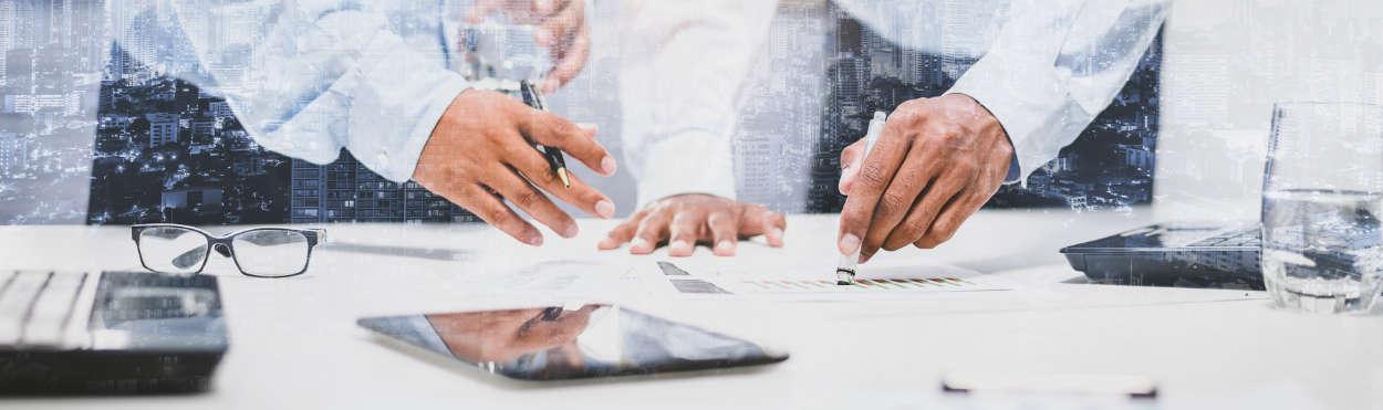 SOG Business-Software-Organisation im Unternehmen