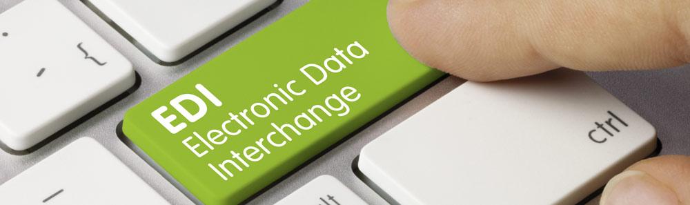 Elektronischer Datenaustausch SOG ERP Software