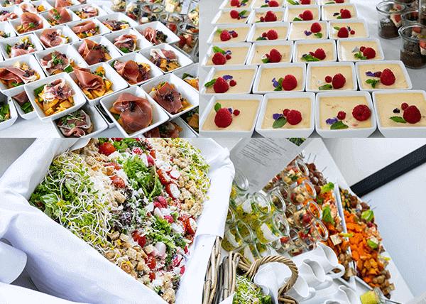SOG Tag des Handels 2018 Catering