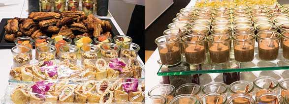 SOG Catering am Tag des Handels 2017