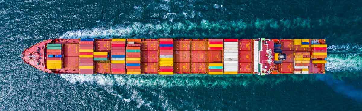 ERP-System-Welthandel