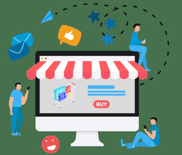 E-Shop von der SOG