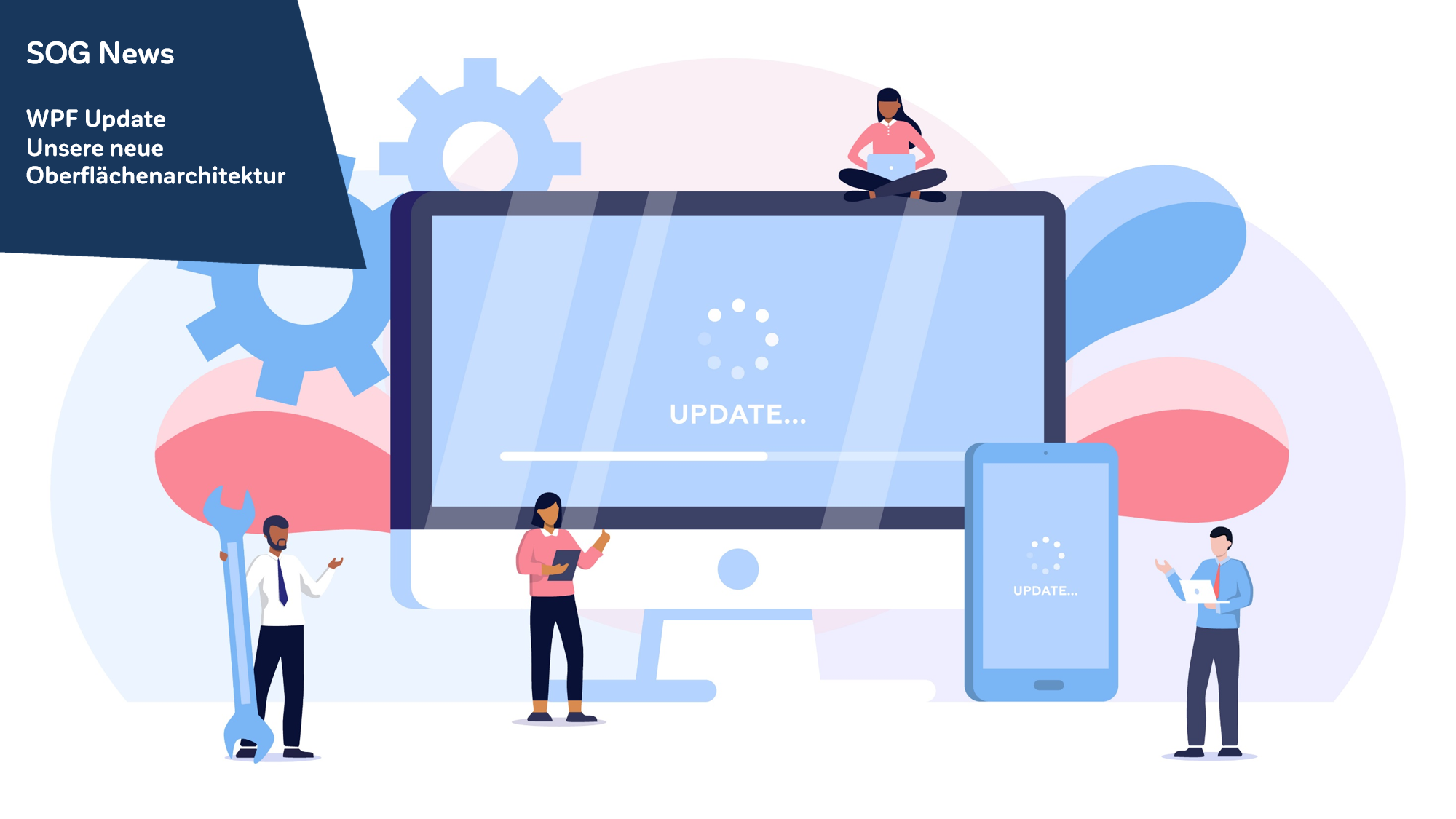 SOG News WPF Update
