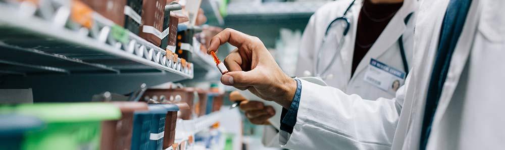 Warenwirtschaftssystem-Chemiebranche-Inventur